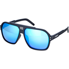 Bliz Targa Brille matte black/smoke/blue multi